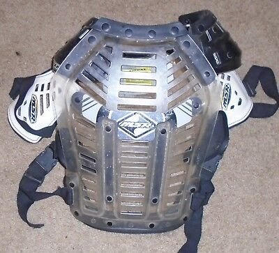 MSR Rage Chest protector adult size