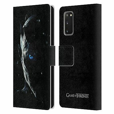 Hbo Game Of Thrones Season 7 Key Art Leather Book Case For Samsung Phones 1