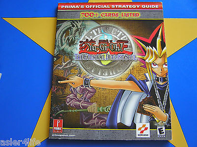 Yu-Gi-Oh! The Eternal Duelist Soul - Strategy Guide