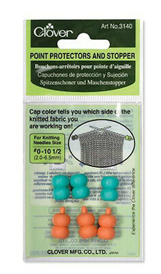 Point protectors & stoppers from Clover