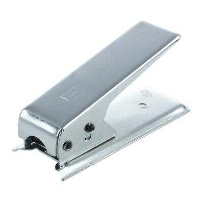 Micro/Standard to Nano SIM Card Cutter LSapters For Apple iPhone 5 M2W8 C3N7
