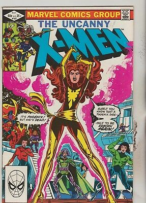 *** Marvel Comics Uncanny X-Men #157 Vf ***