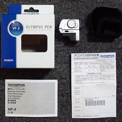 OLYMPUS VF-3 mirino digitale Electronic Viewfinder
