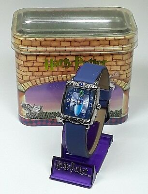 Harry Potter and the Sorcerer's Stone Magical Potions Bottle Wrist Watch WB