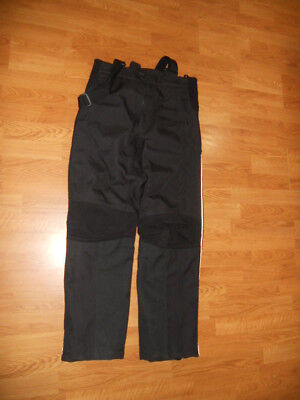 Harley Davidson FXRG Men's 32/34 Pants Very Very Gently Used FREE SHIPPING