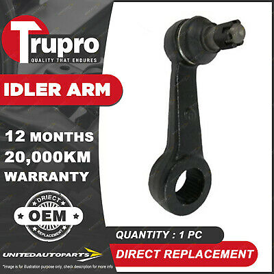 1 Pc Trupro Pitman Arm For FORD COMMERCIAL RANGER 4WD PJ 12/06-03/09