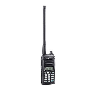 Icom Ic-A15 Airband Vhf Radio Air Band Transceiver Australian Model And Warranty