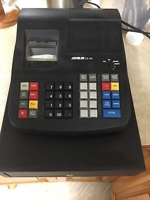 Cash Register - Used but in Good Condition
