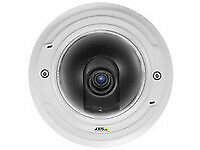 NEW! Axis 0406-001 P3367-V vandal resistant