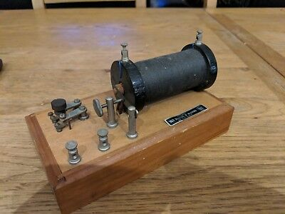 Griffin & George induction coil