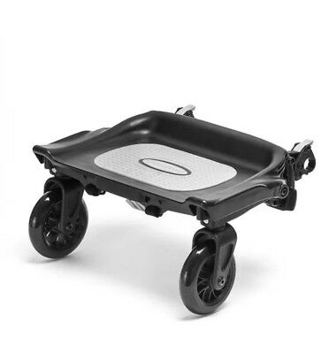 Baby Jogger Glider Board For Baby Jogger Strollers, Black