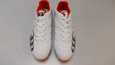 Canterbury JR Rugby Boot Phoenix Club 6 Stud Laces Size 1