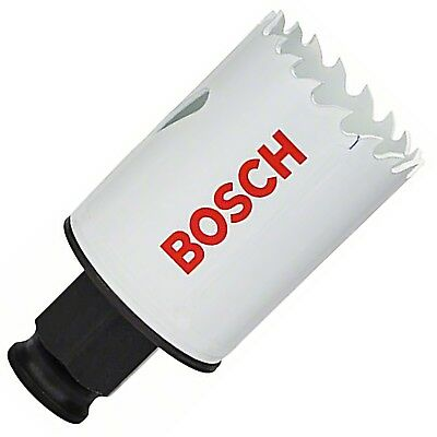 "Bosch 35mm 1 3/8"" Quick Release Power Change Holesaw Hole Saw Drill Bit Cutter"