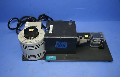 GUARANTEED! STACO 10A Variable Autotransformer 3Pn1010B 120V