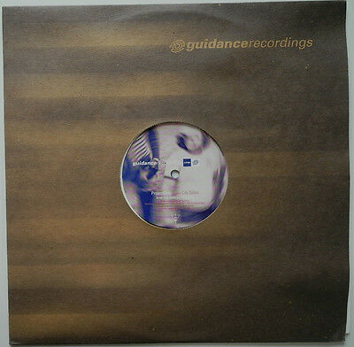 """12"""" Us**projections - Inner City Sides (Guidance '02)***19378"""