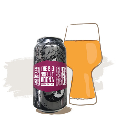 Last Rites The Big Smelly Doona Imperial Pale Ale