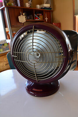 Antique Original 6 Inch Dominion Electric Fan
