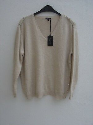 Pull Unanyme De Georges Rech Taille 3 ( 46 ) Neuf