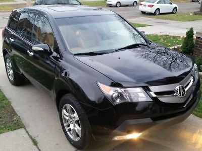 2007 Acura MDX Technology 2007 Acura MDX w/TECH Pkg, Runs great, 2nd Owner, Su**PER LOW MILES!!, Must See!