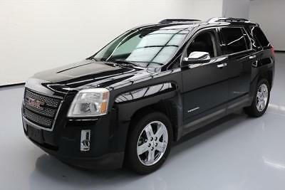 2012 GMC Terrain SLT Sport Utility 4-Door 2012 GMC TERRAIN SLT-2 HTD LEATHER REAR CAM SUNROOF 76K #296012 Texas Direct