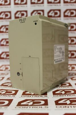 Yaskawa JEPMC-PS210 Power Supply AC Input Module - Used