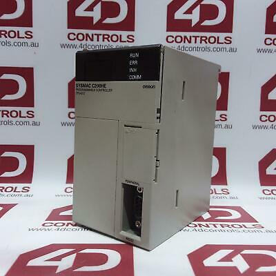 Omron C200HE-CPU42-ZE CPU Unit 8K with RS232 - Used