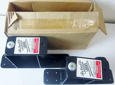 *set* Reliable Ladder Locks - New Surplus Ladder Lock
