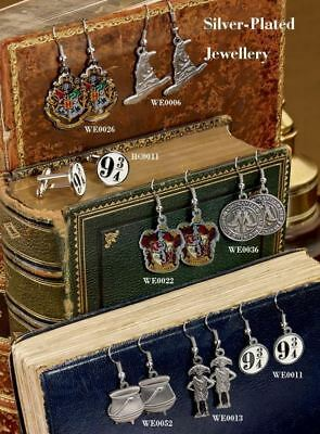 Official HARRY POTTER Earrings Costume Jewellery Jewelry *Various available*