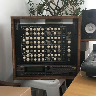 Vermona Perfourmer MK II Synthesizer w/ CV/Gate