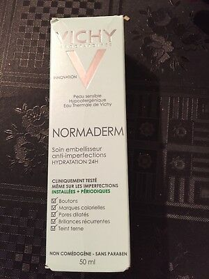 Vichy Normaderm Soin Embellisseur