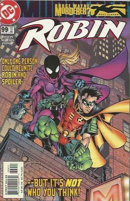 ROBIN (1994) #99 Back Issue (S)