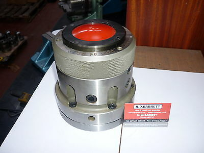 Crawford Cdc54 Quick Change Collet Chuck A2-5 Mount