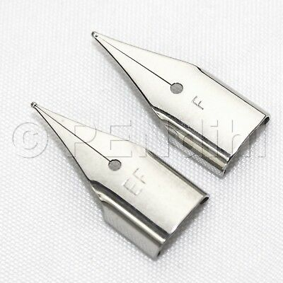 Replacement Nibs for Lamy Fountain Pens
