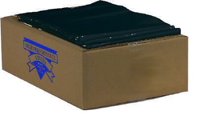 *BRAND NEW* Large 40-45 Gal Commercial Trash Bags Heavy Duty FREE SHIPPING
