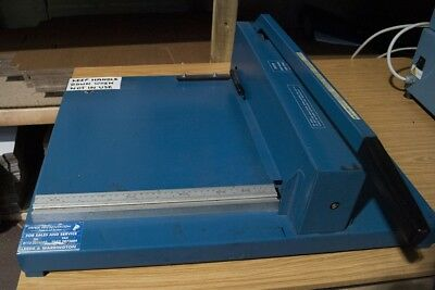 Guillotine Ideal For Heavy Duty Card