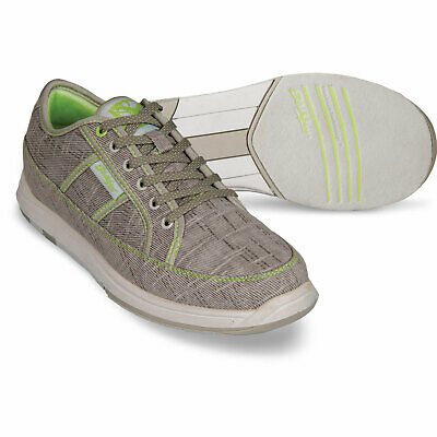 Damen Bowlingschuhe KR Strikeforce Ivy grey - paradise green