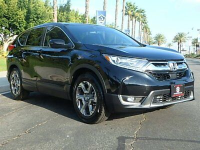 2017 Honda CR-V EX-L 2017 Honda CR-V CLEAN TITLE! Only 46 Miles! Great Condition! Will Not Last! L@@K