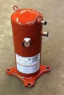 Alliance Zps51K5E-Tfd-803/com11280 -1/2 Ton Ac/hp Two-Stage Scroll Compressor