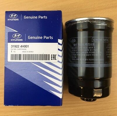Genuine Oe Hyundai Fuel Filter Accent Mk I I Kia Ceed Rio on Kia Rio Fuel Filter Replacement
