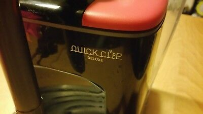 Tefal Quick Cup Deluxe Filtered Hot & Cold Water Dispenser