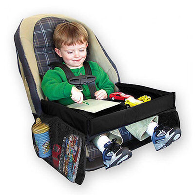 Snack And Play Travel Tray Stroller and Carseat Accessories