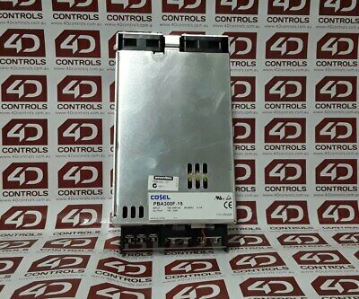 Cosel PBA300F-15 Power Supply - Used