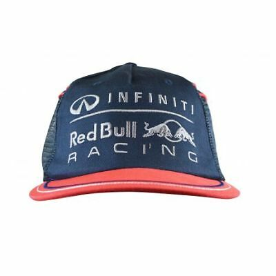 Casquette GEARBOX Red Bull