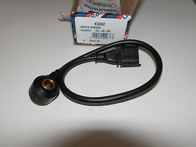 Fuel Parts KS062 Knock Sensor