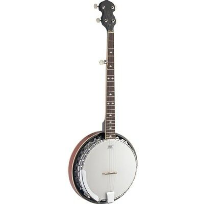 Stagg BJM30 DL 5-String Banjo