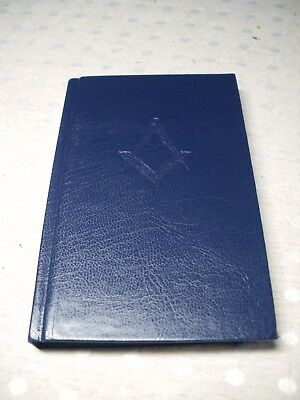 1974 the lectures on the three degrees of craft masonry for Masonic craft ritual book
