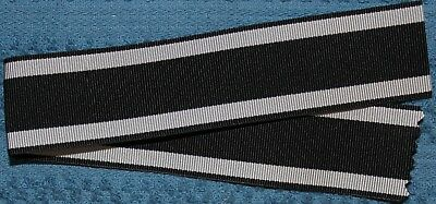 New WW 1 German EK-11 Full Size  Replacement Ribbon FREE SHIPPING 10 INCHES