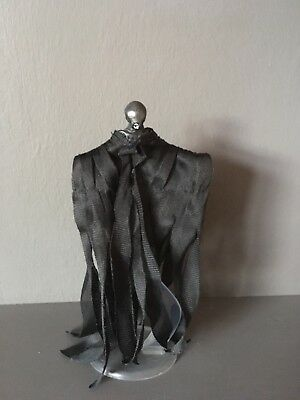 Harry Potter Loose Figure Dementor with Stand and Cloak Order of the Phoenix