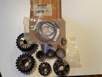 New Mercury Mercruiser Quicksilver Oem Part # 43-46745 Gear-Timing