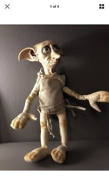 Popco Vinyl Collectible Harry Potter Dobby